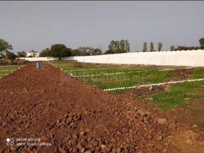 1000 Sq.ft Residential Plot for Sale in Tilhari, Jabalpur