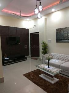 Gallery Cover Image of 850 Sq.ft 2 BHK Apartment for buy in Sagra for 2500000