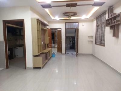Gallery Cover Image of 1350 Sq.ft 3 BHK Independent House for rent in Bandlaguda Jagir for 15000