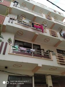 Gallery Cover Image of 550 Sq.ft 1 RK Independent Floor for buy in Siddharth Vihar for 1800000