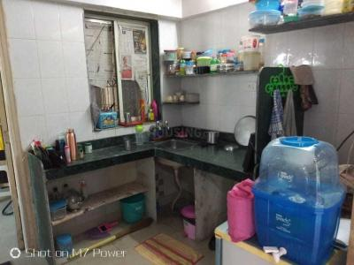 Gallery Cover Image of 650 Sq.ft 1 BHK Apartment for rent in Kanjurmarg East for 6000