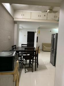 Gallery Cover Image of 850 Sq.ft 2 BHK Apartment for rent in Yashodham Complex, Goregaon East for 45000