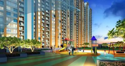 Gallery Cover Image of 1100 Sq.ft 3 BHK Apartment for buy in Manjari Khurd for 8200000