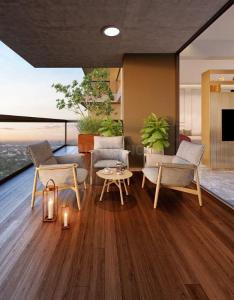 Gallery Cover Image of 5600 Sq.ft 4 BHK Apartment for buy in Maruti Tranquil, Sanidhya for 36000011