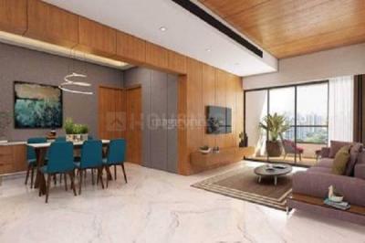 Gallery Cover Image of 2185 Sq.ft 3 BHK Apartment for buy in Yashasvi Elegance, Navrangpura for 14858000