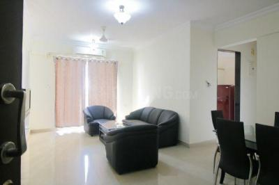 Gallery Cover Image of 975 Sq.ft 2 BHK Apartment for rent in Powai for 57000