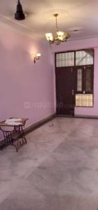 Gallery Cover Image of 1050 Sq.ft 2 BHK Independent Floor for rent in Green Field Colony for 11500