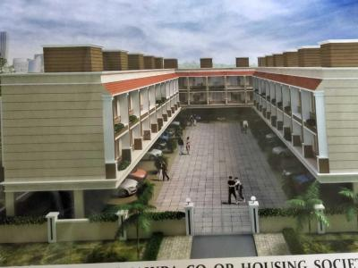 Gallery Cover Image of 300 Sq.ft 1 BHK Independent House for rent in Ghansoli for 11000