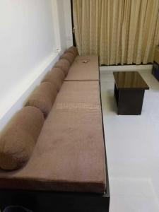Gallery Cover Image of 1250 Sq.ft 2 BHK Apartment for rent in Kharghar for 37000