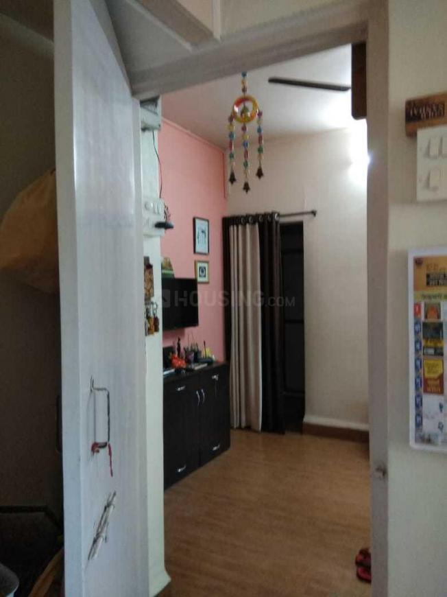 Bedroom Image of 900 Sq.ft 2 BHK Apartment for rent in Greater Khanda for 13000