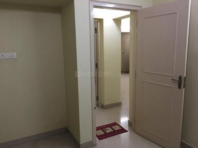 Gallery Cover Image of 1200 Sq.ft 2 BHK Apartment for rent in Chanchal Saransh Earth, Vishala for 10500