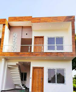 Gallery Cover Image of 1420 Sq.ft 3 BHK Independent House for buy in Matiyari for 4500000