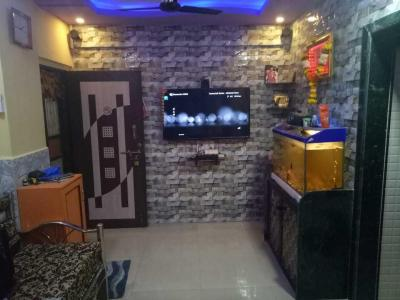 Gallery Cover Image of 395 Sq.ft 1 BHK Apartment for buy in Rushi Vihar Complex, Virar East for 2100000