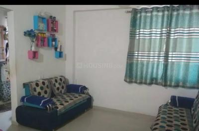Gallery Cover Image of 1224 Sq.ft 2 BHK Apartment for buy in Ashapura Divyapunj Shalom, Chandkheda for 4000000
