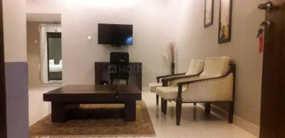 Gallery Cover Image of 1100 Sq.ft 2 BHK Apartment for rent in Injambakkam for 35000