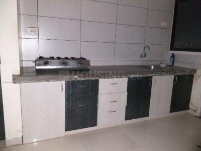 Gallery Cover Image of 1130 Sq.ft 2 BHK Apartment for rent in Satellite for 10500