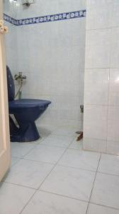 Common Bathroom Image of 3 Bhk Fully Furnished Floor In Sector 14 in Sector 14