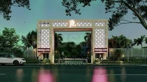 1100 Sq.ft Residential Plot for Sale in Sector 95A, Gurgaon
