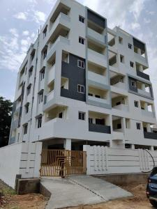 Gallery Cover Image of 1265 Sq.ft 2 BHK Apartment for buy in Kanuru for 4700000
