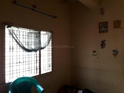 Gallery Cover Image of 750 Sq.ft 1 BHK Apartment for buy in Padmarao Nagar for 2100000