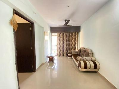 Gallery Cover Image of 950 Sq.ft 2 BHK Apartment for buy in Hasti Heights, Dombivli West for 7500000