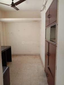 Gallery Cover Image of 500 Sq.ft 1 BHK Apartment for rent in Karve Nagar for 14000