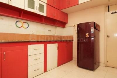 Kitchen Image of Smr Vinaycity 2a-207 in Miyapur