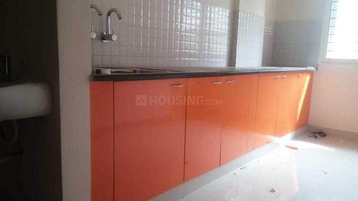 Kitchen Image of 1275 Sq.ft 2 BHK Apartment for rent in Sanjay Gandhi Nagar for 26000