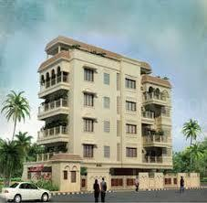 Gallery Cover Image of 1100 Sq.ft 3 BHK Apartment for buy in Mohan Nagar for 5500000