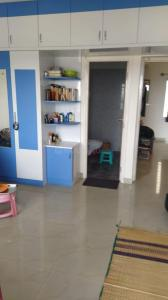 Gallery Cover Image of 1475 Sq.ft 3 BHK Apartment for rent in Mantri Premero, Doddakannelli for 26000