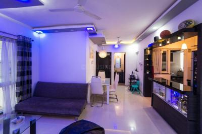 Gallery Cover Image of 1100 Sq.ft 2 BHK Apartment for buy in Viman Nagar for 11500000