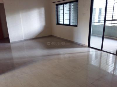 Gallery Cover Image of 1600 Sq.ft 3 BHK Apartment for rent in Soba Savera Complex, Bibwewadi for 24000