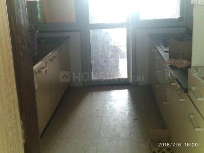 Gallery Cover Image of 2813 Sq.ft 4 BHK Apartment for rent in Goregaon East for 85000