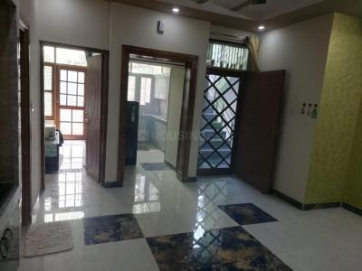Gallery Cover Image of 2100 Sq.ft 3 BHK Apartment for rent in Jakhan for 18000