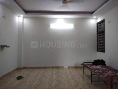 Gallery Cover Image of 850 Sq.ft 2 BHK Independent Floor for rent in Chhattarpur for 12500