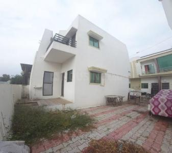Gallery Cover Image of 1200 Sq.ft 2 BHK Independent House for buy in Shakti Park Society for 2300000