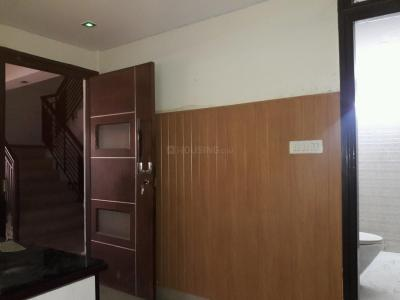 Gallery Cover Image of 650 Sq.ft 2 BHK Apartment for rent in Said-Ul-Ajaib for 18000