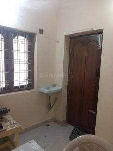 Gallery Cover Image of 700 Sq.ft 1 BHK Independent House for rent in Maruthi Sevanagar for 15000