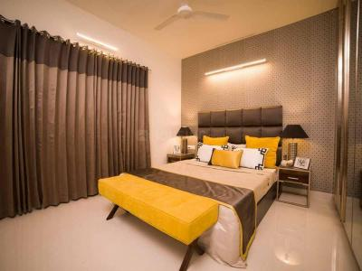 Gallery Cover Image of 1131 Sq.ft 2 BHK Apartment for buy in Casagrand Woodside, Kolapakkam for 6220500