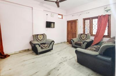 Gallery Cover Image of 1700 Sq.ft 2 BHK Apartment for rent in Madhapur for 25000