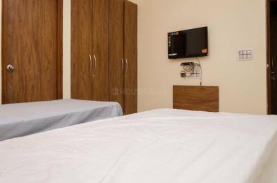 सेक्टर 41 में बेडरूम इमेज ऑफ़ बिपुल'एस हाउस