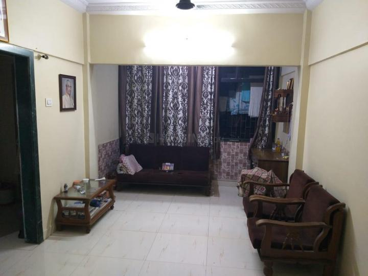 Hall Image of 730 Sq.ft 1 BHK Apartment for buy in Juinagar for 9200000