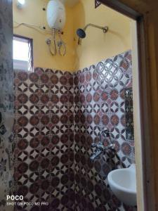 Bathroom Image of Dubey PG in Machuabazar