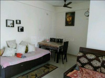 Gallery Cover Image of 690 Sq.ft 1 BHK Independent Floor for rent in Ravet for 10000