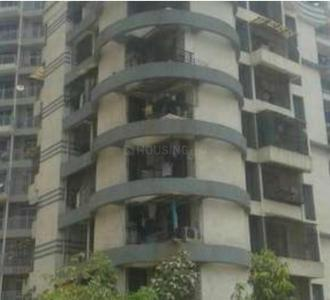 Gallery Cover Image of 660 Sq.ft 1 BHK Apartment for buy in Shree Vishal Apartments, Kopar Khairane for 7200000
