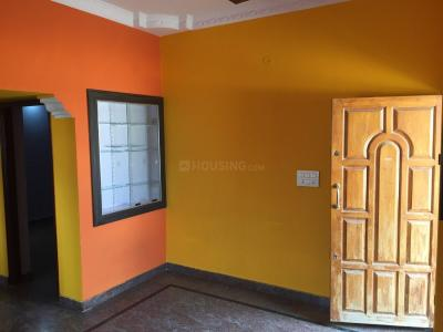 Gallery Cover Image of 600 Sq.ft 1 BHK Independent House for rent in Ramamurthy Nagar for 9500