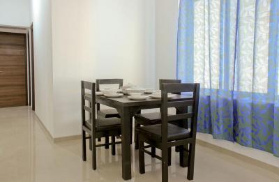 Dining Room Image of PG 4643348 Hinjewadi in Hinjewadi