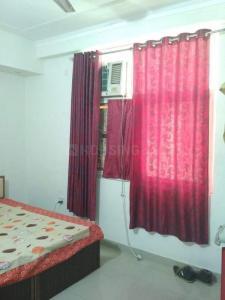 Bedroom Image of Rao PG in Indira Gandhi International Airport