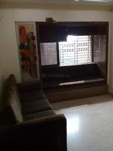 Gallery Cover Image of 786 Sq.ft 2 BHK Apartment for rent in Andheri East for 45000