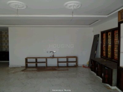 Gallery Cover Image of 2400 Sq.ft 3 BHK Independent Floor for buy in Currency Nagar for 10000000